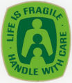 Dow Chemical Company -- Life Is Fragile -- Handle With Care
