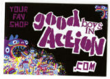 Good Boys In Action.Com -- Your Fav Shop