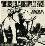 The Republicans Invade NYC!!!