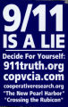 9/11 Truth Movement -- 9/11 Is A Lie -- Decide For Yourself -- he New Pearl Harbor -- Crossing The Rubicon