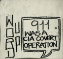 9/11 Was A CIA Covert Operation -- Word Up