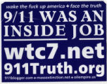 9/11 Truth Movement -- 9/11 Was An Inside Job -- Wake The Fuck Up America & Face The Truth