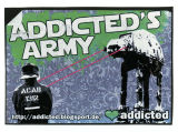ACAB 1312 -- Addicted's Army