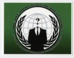 Anonymous -- Suit Without A Head -- We Are Anonymous -- We Are Legion -- We Do Not Forget -- We Do Not