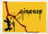 Disobey -- Mickey Mouse