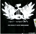 Input-Output inc. -- High Quality Music Downloads
