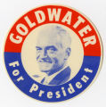 Goldwater -- Goldwater For President