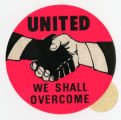 United -- We Shall Overcome