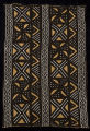 Bamana Bogolan Cloth
